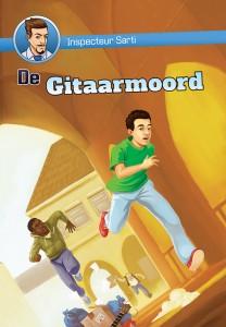 Cover_Gitaarmoord
