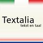 Textalia, tekst en taal: Tolk- en vertaaldiensten Italiaans