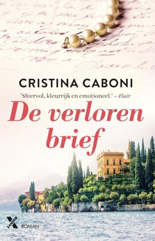 De verloren brief - Christina Caboni