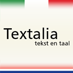 Textalia, tekst en taal, vertalingen en tolkdiensten Italiaans