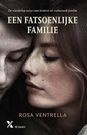 Een fatsoelijken familie - Rosa Ventrella